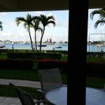 Foto de Simpson Bay Resort & Marina