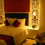 Quarto do hotel Oriental Central - HANOI