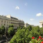 Photo de Hotel Napoleon Paris