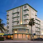 Days Inn & Suites Miami/North Beach Oceanfront