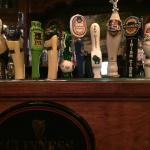 Great Beers on tap!