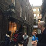 Foto de SANDEMANs NEW London Tours