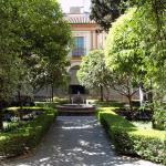 Photo of Museum of Fine Arts, Sevilla