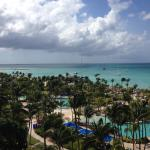 Foto de Radisson Aruba Resort, Casino & Spa
