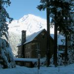 National Park Inn At Mount Rainier