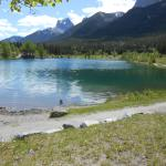 Photo of Grassi Lakes