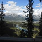Photo of Canmore Nordic Centre Provincial Park