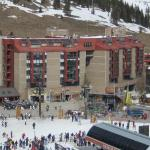 Foto di Center Village at Copper Mountain