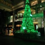 Photo de Courtyard by Marriott Hotel Bangkok