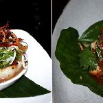 Sarong - all dishes we tried were simply divine!