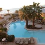 Holiday Inn Resort Galveston-On The Beach Foto