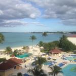 Foto van Breezes Resort & Spa Bahamas