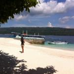 Foto de Isla Reta Beach Resort