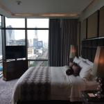 Photo de The St. Regis Bangkok