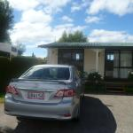 All Seasons Holiday Park Taupo resmi