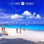 Photo de Similan Islands National Park