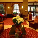 Foto di Holiday Inn Express Hotel & Suites South Portland