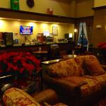 Holiday Inn Express Hotel & Suites South Portland resmi