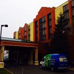 Photo de Holiday Inn Express Hotel & Suites South Portland
