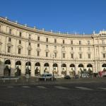Boscolo Exedra Roma, Autograph Collection Foto