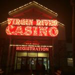 Foto de Virgin River Hotel & Casino
