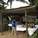 Crafts and souvenirs