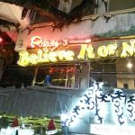 Ripley's  Believe It or Not Museum inside Genting Indoor Theme Park