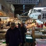 Foto de The Tsukiji Market