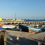 Photo de Mondello Beach