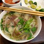 Yummy Pho. Food tour!