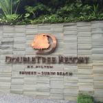 DoubleTree Resort by Hilton, Phuket-Surin Beach Foto