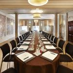 The Clarendon Room - Meeting Setup
