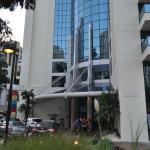 Photo of Park Inn Ibirapuera by Radisson