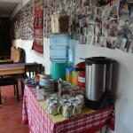 Photo de Holistico Hostal