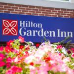 Welcome to the Hilton Garden Inn Lancaster
