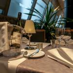 Celebrate with a glass of Premium at our on-site Wiegand Restaurant