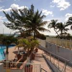 Howard Johnson Plaza Miami Beach North Foto