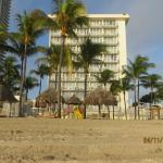 Photo of Newport Beachside Hotel and Resort