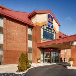 Friendliest and cleanest hotel in Fort Wayne, IN