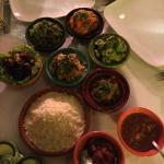 special food in riad