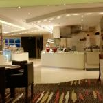 Foto de Holiday Inn Shanghai Songjiang