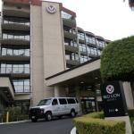 Photo of Red Lion Hotel Oakland International Airport