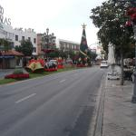 Christmas in Torremolinos