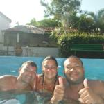 piscina Estalagem