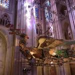 Photo de Cathedral Church of Saint John the Divine
