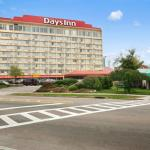 Photo de Days Inn at the Falls