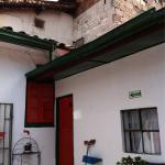 Photo de Hostal Baluarte