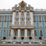 Main Palace frontage