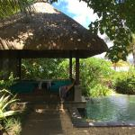 Photo de Shanti Maurice A Nira Resort