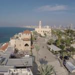 Photo of Old Jaffa